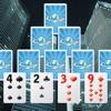 纸牌大师 - 这个简单有趣的单人纸牌游戏