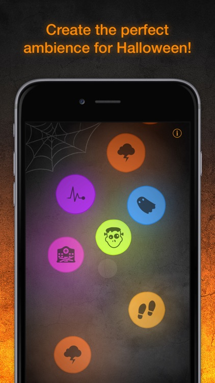 TaoMix Halloween screenshot-0