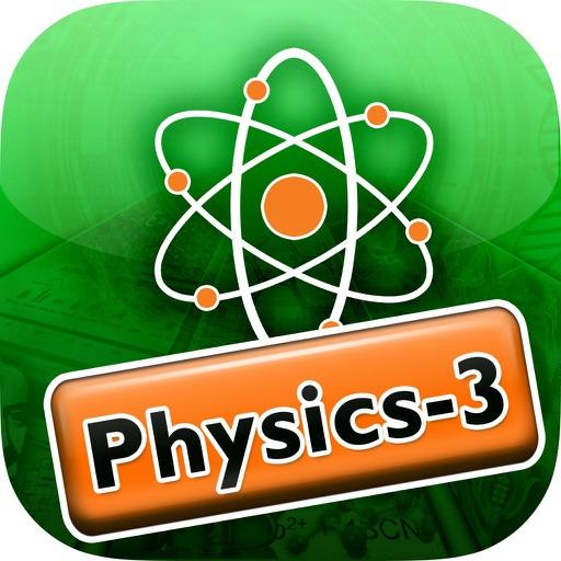 Ideal E-learning Physics (Sem : 3) iOS App