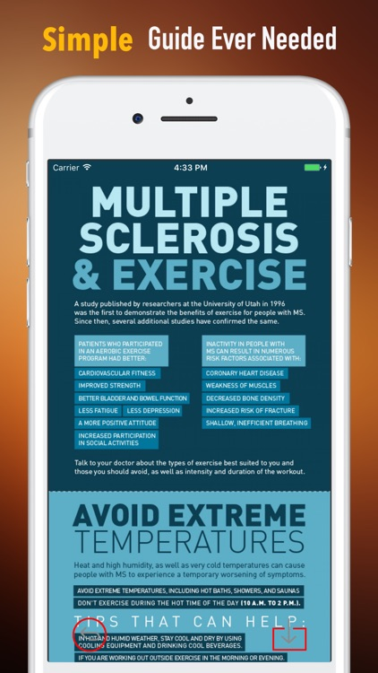 Multiple Sclerosis 101-Treatment and Recovery Tips