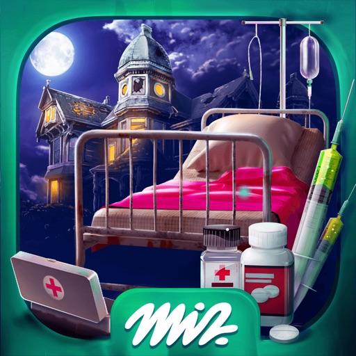 Больница С Призраками Побег Игры - Приключения