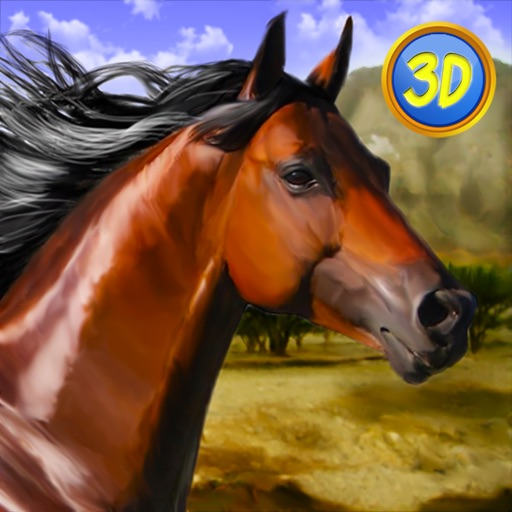 Arabian Horse Simulator Full