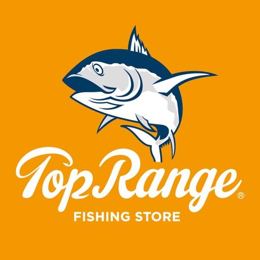 FISHING STORE TOPRANGE(トップレンジ)
