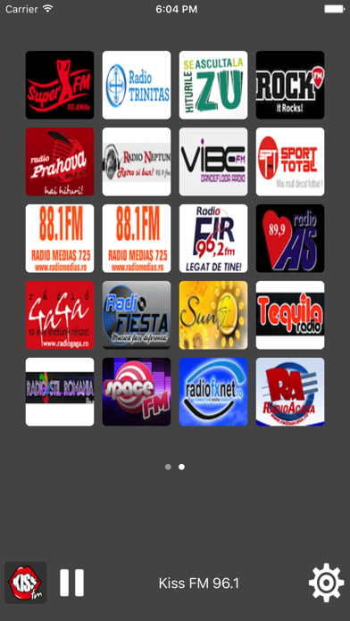 点击获取Radio Romania - All Radio Stations
