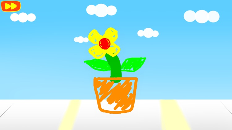 Drawing by steps for kids screenshot-3