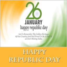 Republic Day Messages And Images-26 January