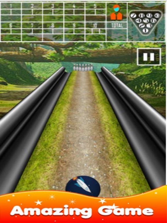 Fast Bowling Center screenshot 5