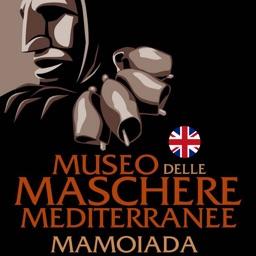 Italy - Museum of Mediterranean Masks - Mamoiada