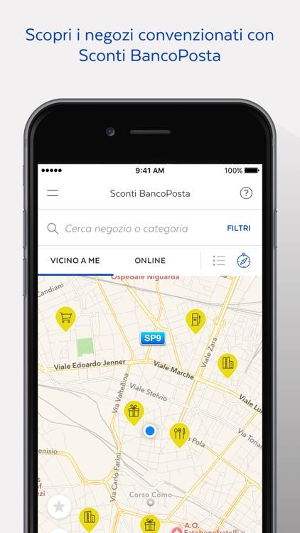 BancoPosta screenshot-3