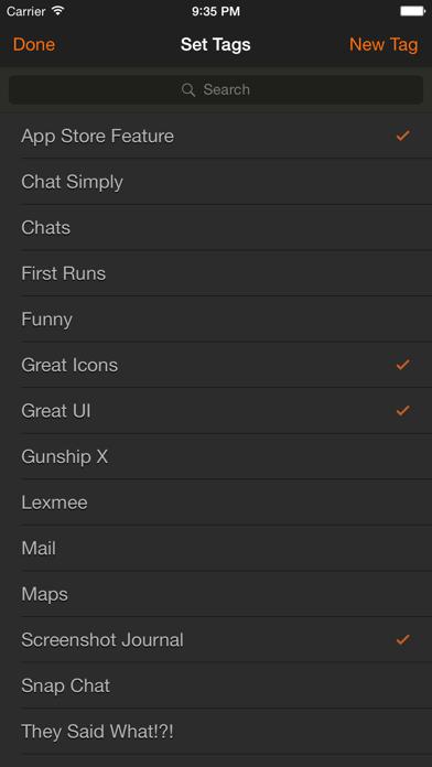 Screenshot Journalのおすすめ画像4