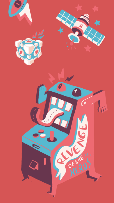 Game Over - Retro Game Stickers For Gamers