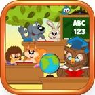 Дошкольное Дети Образование Детский сад Обучение icon