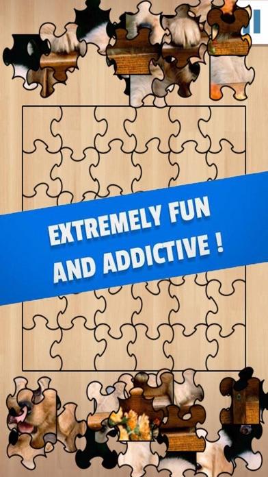 Special Jigsaw Challenge screenshot 1