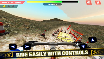 Bicycle - Hill Rider app image