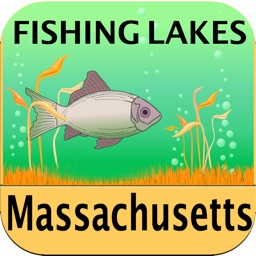 Massachusetts – Fishing Lakes