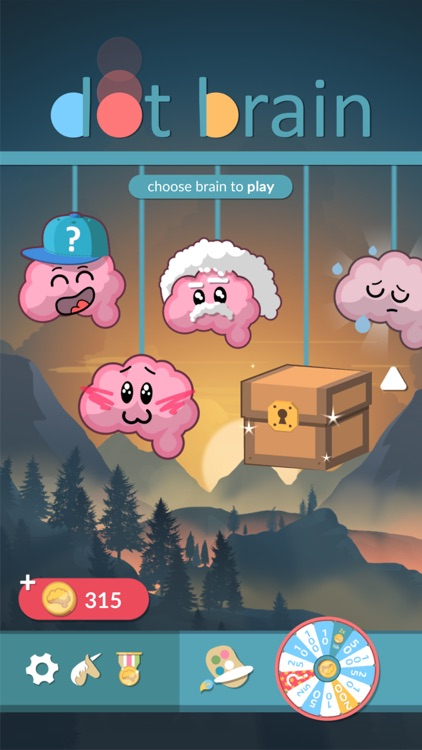 Dot Brain screenshot-2