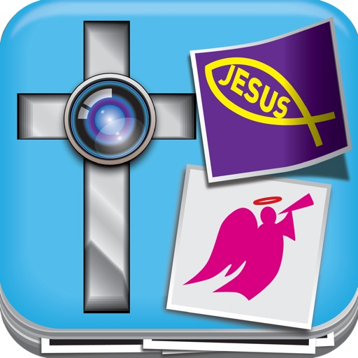 Pic Christian - Photo Collage App for Christians