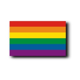Gay Pride Stickers Pack