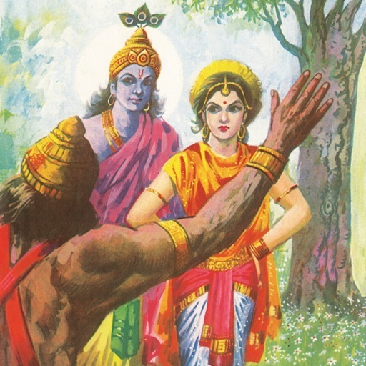 The Parijata Tree and other Tales of Krishna