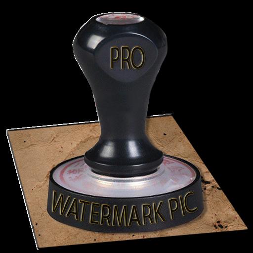 Watermark Pic Pro