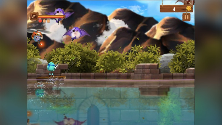 Emo Adventure screenshot-4