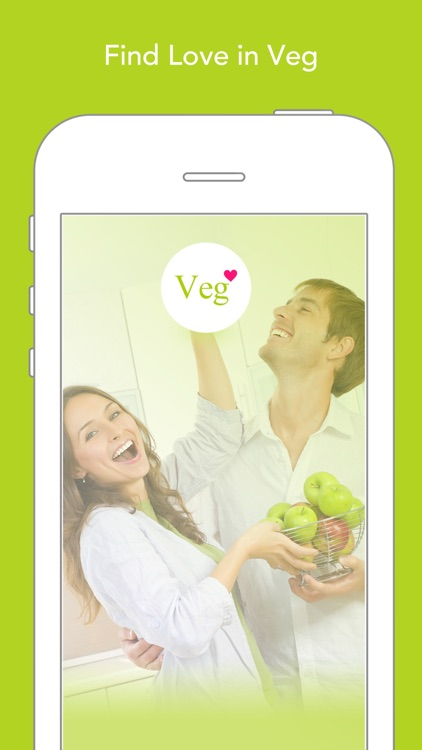 veg dating game