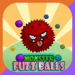 Monster Fuzz balls