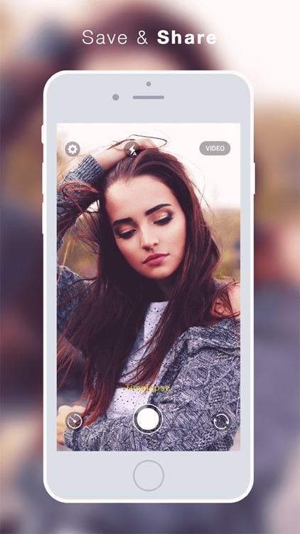 Giphy :  GIF FACE Maker App & Video Editor screenshot-4