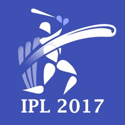 Live Cricket Score for IPL 2017