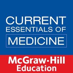 Current Essentials of Medicine