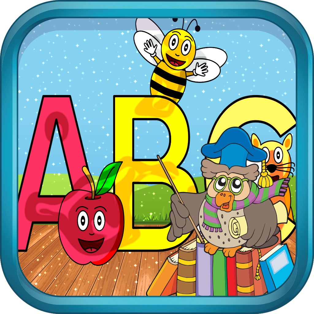 Animals Coloring Abc Shape Puzzle Game For Kids hack