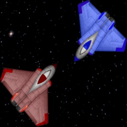 MultiVerse - Multiplayer Space Battle Game
