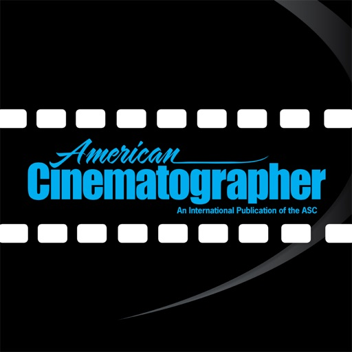 American Cinematographer Magazine