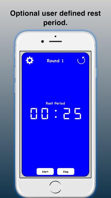 Round9 Timer screenshot-3