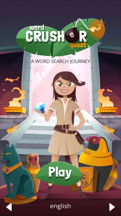 点击获取Word Crusher Quest