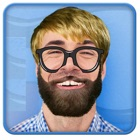 Funny Face Changer Appareil photo: Face Effects icon