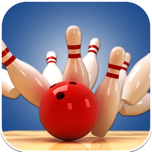 Real Classic Bowling 2016 : New Free Allay Game-s