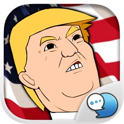 Funny Leader Stickers for iMessage Free