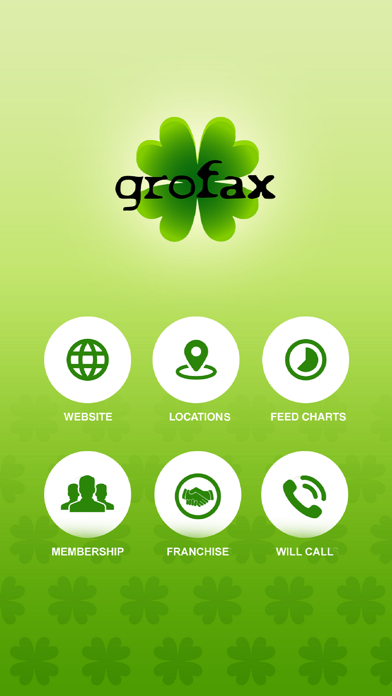 Download Grofax for Android