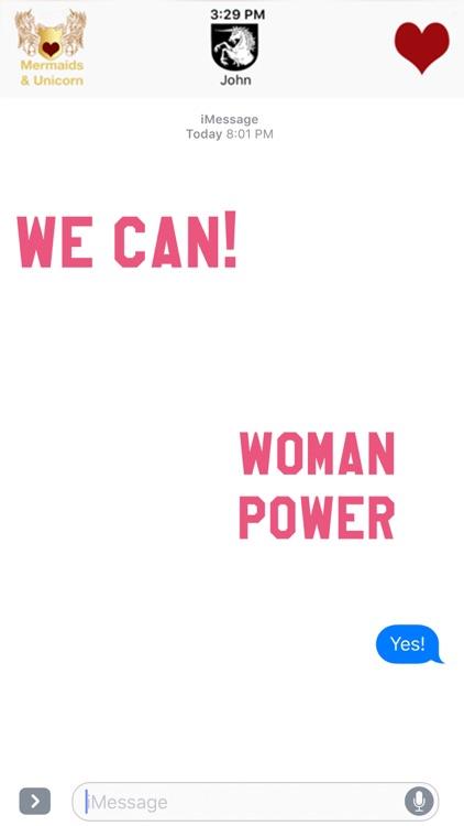 Women America