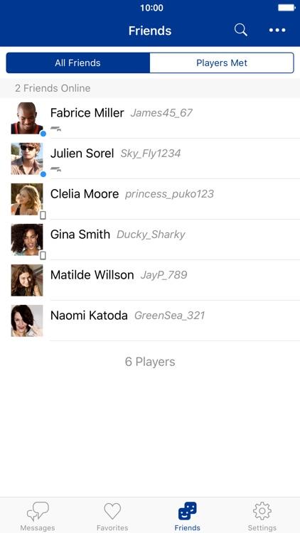 PlayStation®Messages screenshot-3