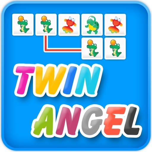 Twin Angel Free