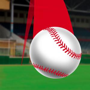 Shot Tracer - Baseball app