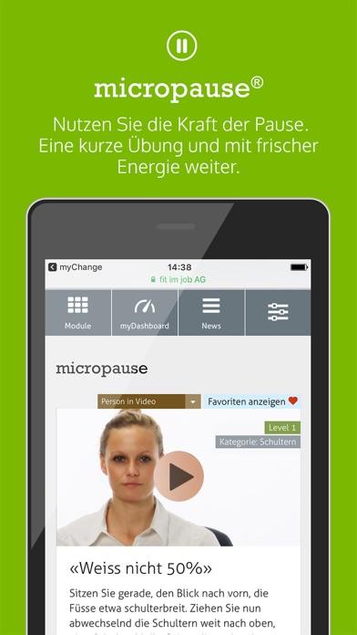 myChangeScreenshot von 3