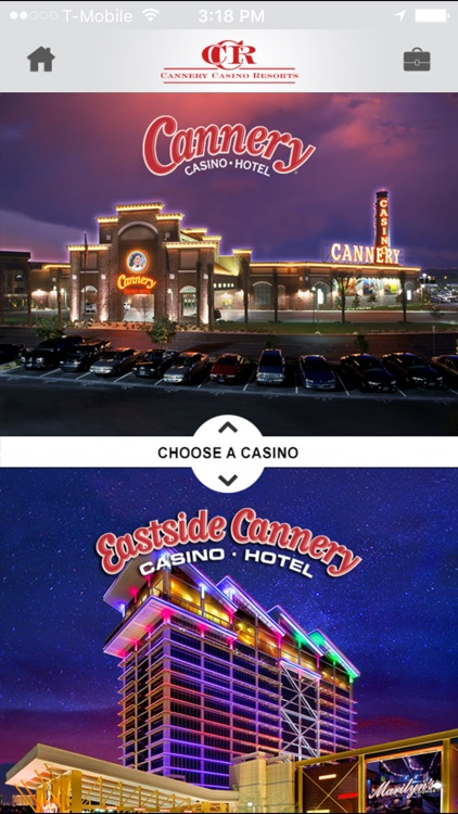 Cannery Casino and Eastside Cannery Casino