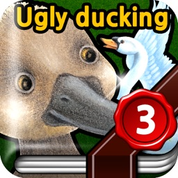 Ugly Duckling - storybook for kids