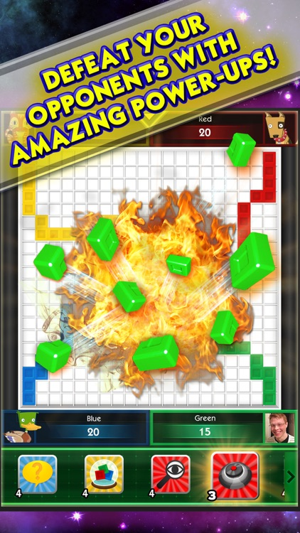 Blokus™ Free - Attack, Block & Defend!