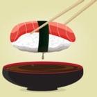 寿司制作攻略3D版——美食烹饪逼真教程菜谱指导升级大厨! icon