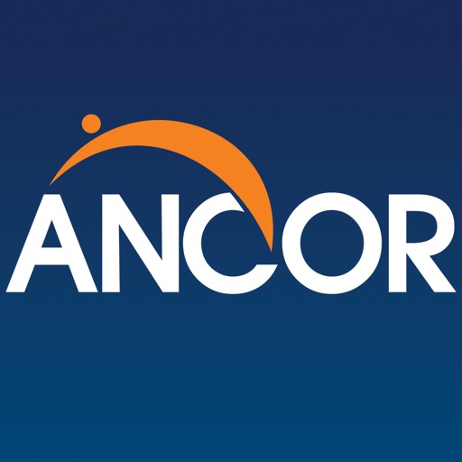 2016 ANCOR Tech Summit icon