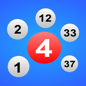 Lotto Results + Lottery in US app